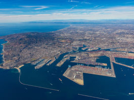 Port of Los Angeles - Courtesy of the Port of Los Angeles