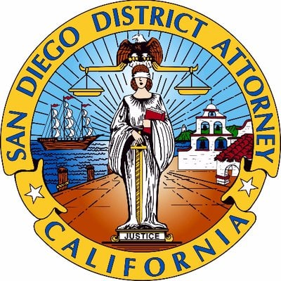 San Diego District Attorney