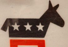 Democratic Party Symbol
