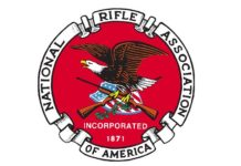 National Rifle Association official logo