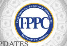 California Fair Political Practices Commission
